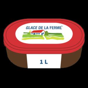 Crème glacée Chocolat extra