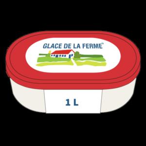 Crème Glacée à la Crème Fraiche