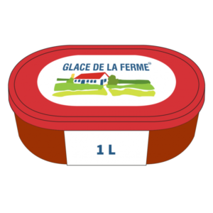 Glace au Grand Marnier