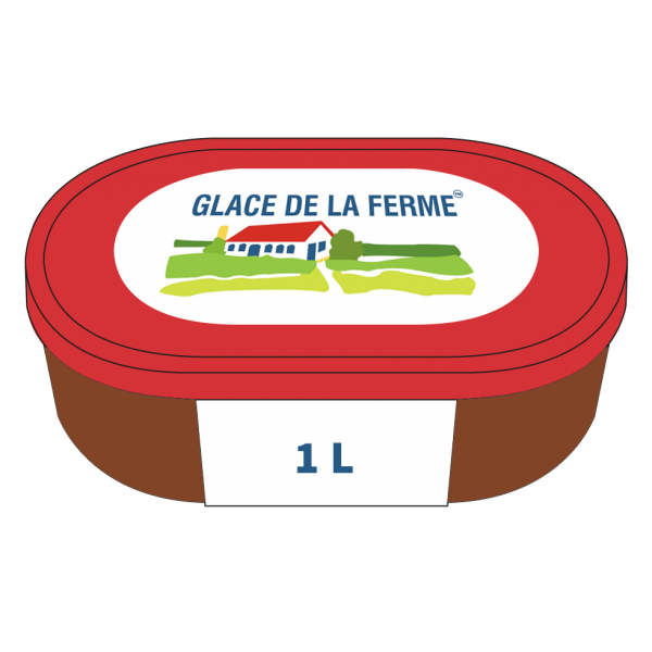 Crème glacée Spéculoos